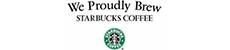 St James Hotel Proudly Brews Starbucks